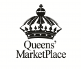 Queens Market Place Logo PNG