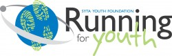 Running for Youth Logo